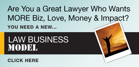Law business model.
